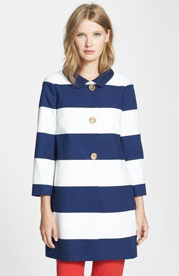 Kate Spade Franny Coat