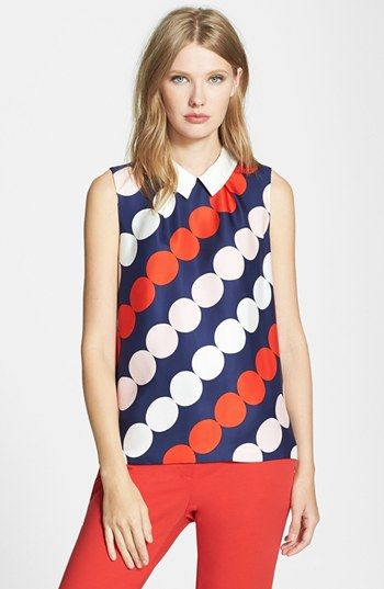 Kate Spade Fremont Top