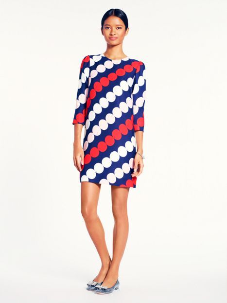 Kate Spade Julian Dress