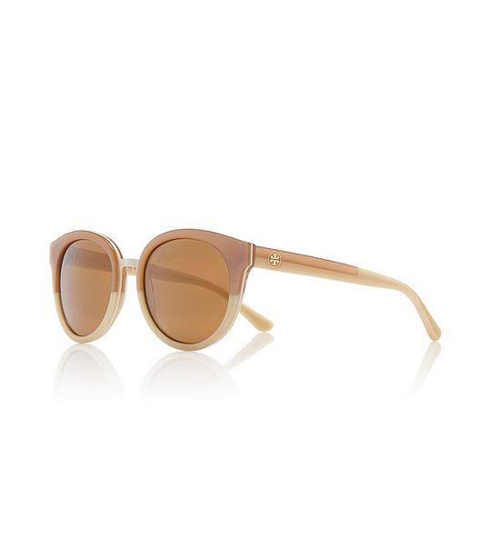 TB Panama Blush Sunglasses