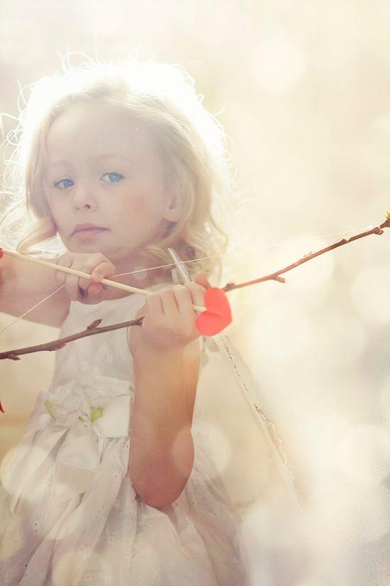 Child Valentine
