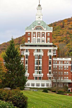 Homestead Tower